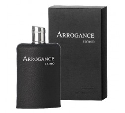 arrogance uomo 100 ml.
