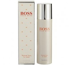 Hugo Boss Orange Woman 150ML deo spray