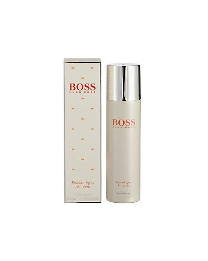 Hugo boss orange deo spray