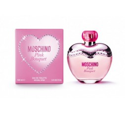 Moschino Pink Bouquet 30ML edt
