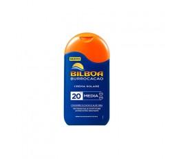 BILBOA BURROCACAO CREMA SOLARE SPF20 200 ML