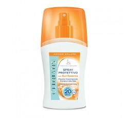 CLINIANS Latte Spray SPF.20 Protettivo 150 ml