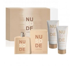 Costume National Cofanetto So Nude edp.100 ml. + bsh + body 100 ml.