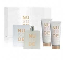 Costume National Cofanetto So Nude edt.100 ml. + bsh + body 100 ml.