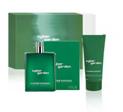 Costume National homme Cyber Garden Cofanetto edt. 100 ML. + bsh