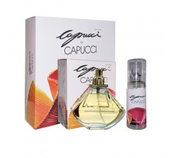 Roberto Capucci Cofanetto Donna 100 ml edt.+ deo 120 ml. Spray