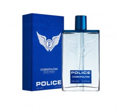 Police Cosmopolitan homme edt. 100 ml. Spray