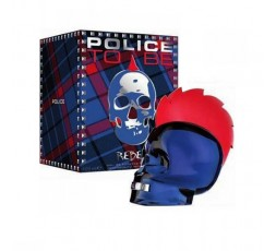 Police to Be Rebel homme 125 ML edt. Spray