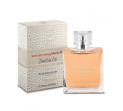 Nazareno Gabrielli Details eau de toilette for her 100 ml spray