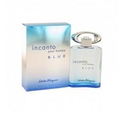 Salvatore Ferragamo Incanto Blu Homme 100 ml edt. Spray