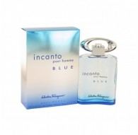 Salvatore Ferragamo Incanto Blu Homme 100 ml edt. Spray