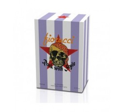 Fiorucci Rock With Style edt 100 ml Spray