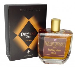 Intramontabili Patchouli Intense edt 100 ml