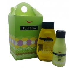 Aquolina Conf. Bagno Doccia 300 ml + Latte Corpo Verbane 125 ml