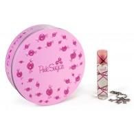 Aquolina Conf. Pink Strass  Eau De Toilette 100 ml + Portachiave Strass