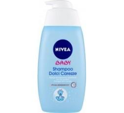 NIVEA Baby Shampoo Dolci Carezze 500 ml