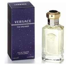 Versace The Dreamer edt. 100 ml. Spray