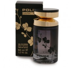 Police Dark donna 100 ML edt. Spray