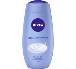 NIVEA Doccia Crema Vellutante 250 ml.