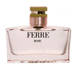 Gianfranco ferre Rose - TESTER - 100 ml edt