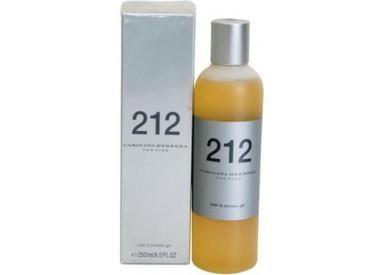 Carolina Herrera 212 shower gel 250 Ml