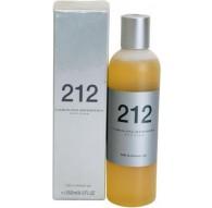 carolina herrera 212 shower gel