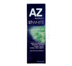 AZ Dentifricio 3D White Revitalize 75 ML.