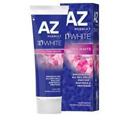 AZ Dentifricio 3D White Ultra 75 ML.