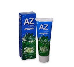 AZ Dentifricio Complete C-Colluttorio 75 ML.