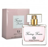Sergio Tacchini Fantasi Forever edt 50 ml spray