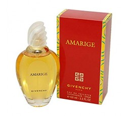 Givenchy Amarige Donna edt. 100 ml. Spray