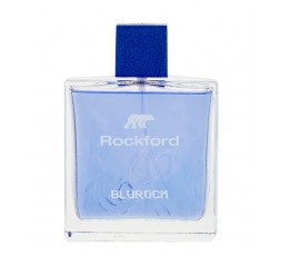 Rockford Blu Rock Uomo - TESTER - 100 ml edt