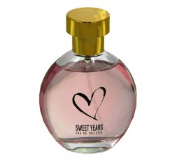Sweet Yars Sweet & Chic - TESTER - 100 ml edt