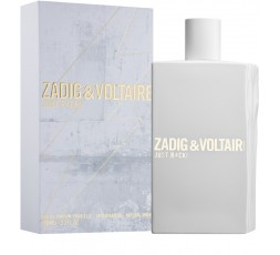 Zadig & voltaire Just Rock Pour elle edp. 50 ml. Spray