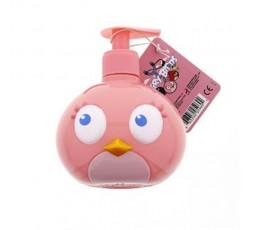 Angry Birds Stella Sapone Liquido per bambini 400 ml.