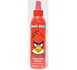 Angry Birds King Red Acqua Corpo 200 ml. Spray