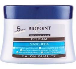 biopoint control curly maschera