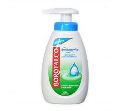 BOROTALCO Sapone Liquido Antibatterico 250 ml. C-Dosatore