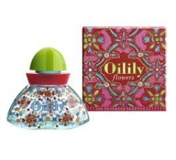Oilily Flowers 30ML edp