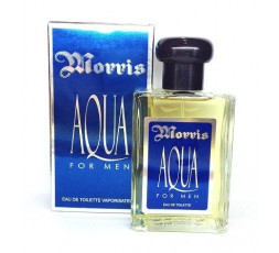 Morris Aqua men 100ML edt