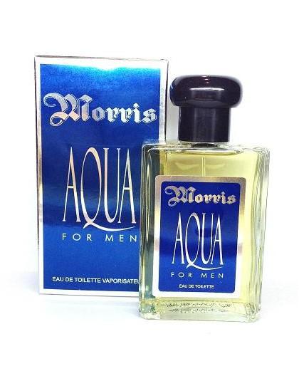 morris aqua