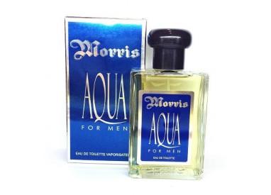 Morris Aqua men 100ML edt