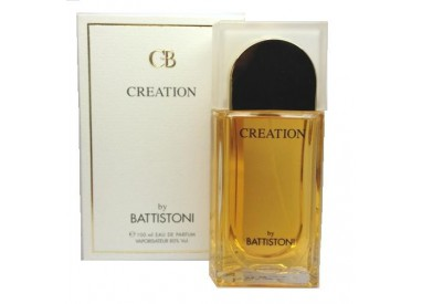 Battistoni Creation 100ML edp