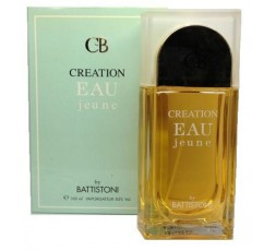 battistoni creation eau jeune