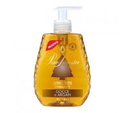 Pino Silvestre Sapone Liquido Gocce di Argan 300 ml