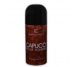 Roberto Capucci pour homme Deodorante150 ml. Spray