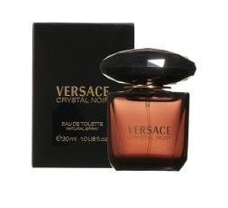 Versace Crystal Noir Donna edt. 30 ml. Spray