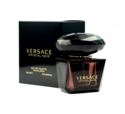 Versace Crystal Noir Donna edt. 100 ml. Spray