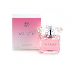 Versace Bright Crystal Donna edt. 90 ml. Spray