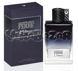 Gianfranco Ferrè L'Uomo edt. 50 ml Spray